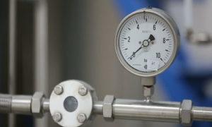 Барометр в системе вентиляции
