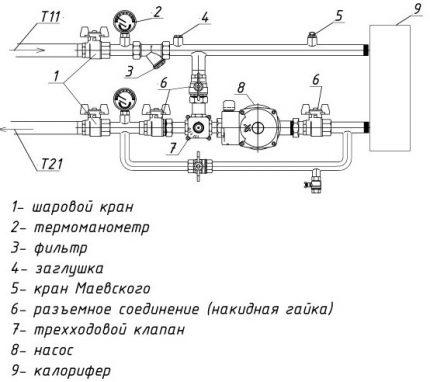 Пластинчатый теплообменник Ciat PWB 16 Уфа