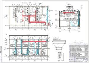 Инженерная помощь. Вентиляция, отопление, кондиционирование, водоснабжение, канализация